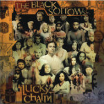 Lucky Charm 1994 CBS Australia, Columbia Europe