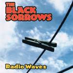 Radio Waves 1996 Mushroom