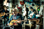 The Black Sorrows Certified Blue